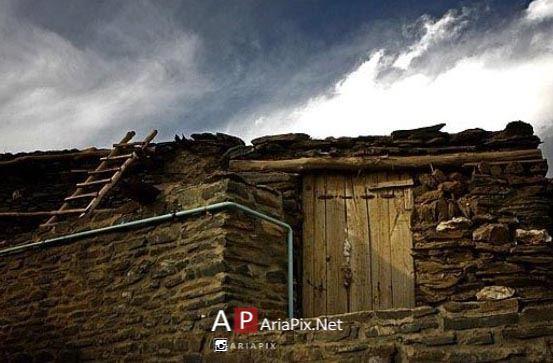 روستای ورکانه محل فیلمبرداری سریال علی البدل