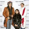 بیوگرافی رضا یزدانی و همسرش +عکسها