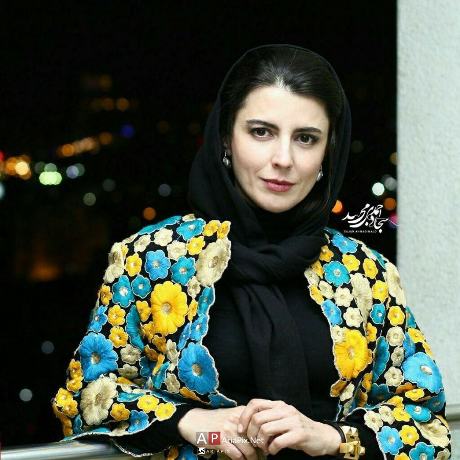 لیلا حاتمی در جشنواره فجر95